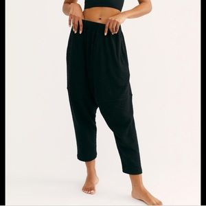 Free People Look Sharp Joggers
